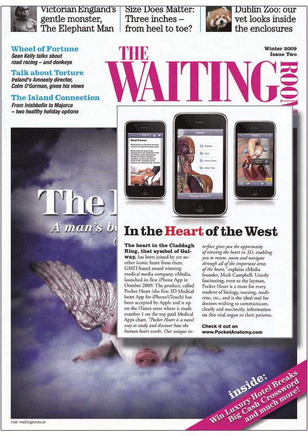 Waiting Room Magazine