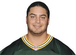 David Bakhtiari, Green Bay Packers