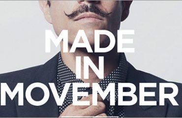 Movember, Mens Health